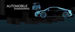 Automobile Engineering Jobs