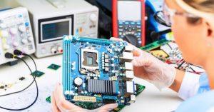 Electronics Engineering Jobs