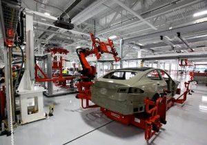 Production Engineering Jobs